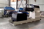 Desempenho de Trabalho Da máquina de moldar o Rolo Frio